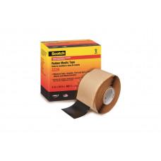 Изолента резина мастика 50мм 3м Scotch 2228