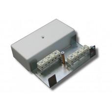 Коробка монтажная огнестойкая (КМ-О(4к*10)-IP41-d)