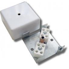 Коробка монтажная огнестойкая КМ-О(4к) - IP41 (КМ-О(4к)-IP41)