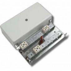 Коробка монтажная огнестойкая КМ-О(6к) - IP41-d (КМ-О (6к)-IP41-d)