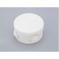 TYCO Коробка распределительная 60х40мм IP55 белая