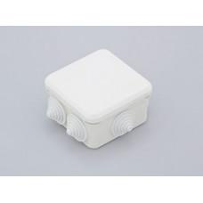 TYCO Коробка распределительная 70х70х40 IP55 белая