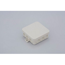 TYCO Коробка распределительная 85х85х35 IP54 12 белая