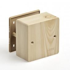 TYCO Коробка универсальная для кабель-каналов 85х85х43