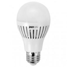Лампа светодиодная LED 11Вт E27 880Лм 220V/50Hz теплый матовая груша ECO
