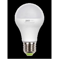 Лампа светодиодная LED 12Вт E27 230V/50Hz теплый матовая груша