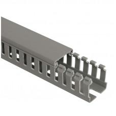 Короб перфорированный 25х25 серия М (2м) Импакт (CKM50-025-025-1-K03)
