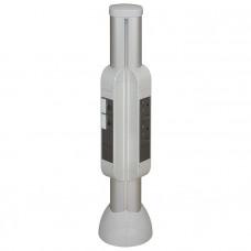 Мини-колонна 4 секции высота 68см алюминиевая DLP (030729)