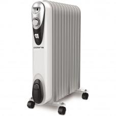 Радиатор 1500Вт 7 секций CR C 0715 COMPACT