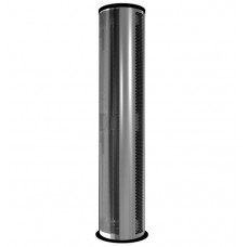 Тепловая завеса 36кВт КЭВ-36П6043Е нержавеющая сталь 380В