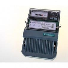 Счетчик электроэнергии Меркурий 230 АМ-03 трехфазный однотарифный, 5(7,5), кл.точ. 0.5S, Щ, ЭМОУ, имп. выход
