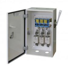 Ящик силовой ЯРП-100-IP54-У3 Узола