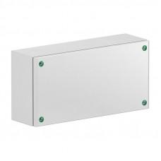 Коробка клеммная 200x300x80 IP66 цельнометаллическая