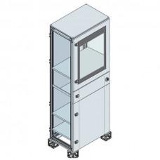 Шкаф под компьютер 1800x600x800 (ES1868PCK)
