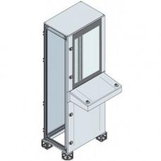 Шкаф с консолью 1800x800x600