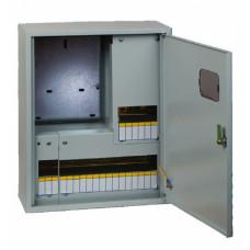Щит учетно-распределительный навесной ЩРУн-1/12о IP31 с окном 400x300x140 (mb23-1/12)