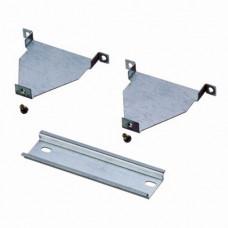 ДИН-рейка для шарнирных окон на 6 модулей