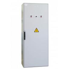 Устройство распределительное DS2, металл, IP54 (7040003)