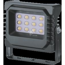 Прожектор светодиодный ДО-10w 4000К 720Лм IP65