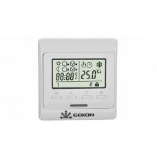 Комнатный термостат управления Gekon (3-х скоростной)