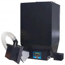 Автоматическая пиллетная горелка АПГ25