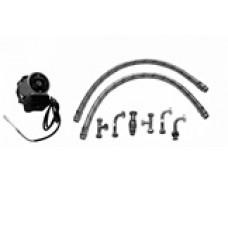 """Гидравл. комплект для SLIM+SLIM UB (INOX) для котлов мощностью свыше 35 кВт (выход 1-1/4"""")"""