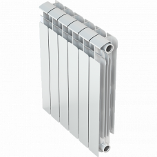 Радиатор алюминиевый Gekon Al 350/10