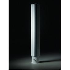 Дизайн-радиатор Jaga Iguana Circo Free-standing H180 L34