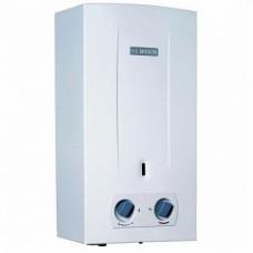 Газовый проточный водонагреватель W10 KB