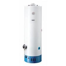 Напольный газовый бойлер 125л (6,3 кВт)