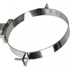 Хомут для кронштейна телескопического (115, 430 1.5 ), шт